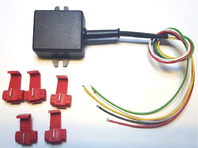 CDI EGR valve emulator for MB C / E / S / ML / 220 CDI
